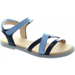 J S Karly G D Sandals