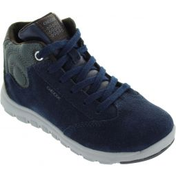 J Xunday BD Casual Trainers