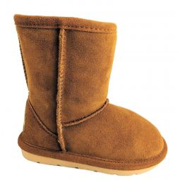 Jersey Boots