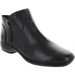 L3869 Ankle Boots