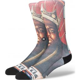 Stance Praise B.I.G Everyday Socks