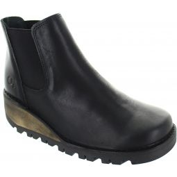 Medway Ankle Boots