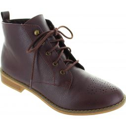 Menosi Ankle Boots