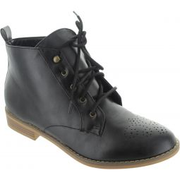 Menoti Ankle Boots