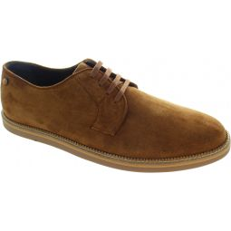 Turpin Lace-up