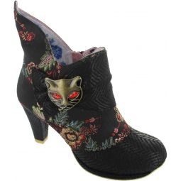 Miaow Ankle Boots