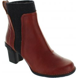 N5142 Ankle Boots