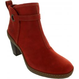 NF71 Ankle Boots
