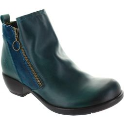 Meli Ankle Boots
