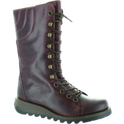 Ster Mid Calf Boots