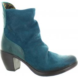 Hota Ankle Boots