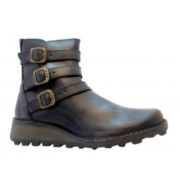 Myso Ankle Boots