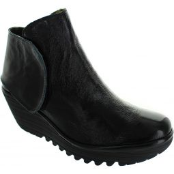 Yogi Ankle Boots
