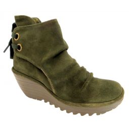Fly London Yama Ankle Boots