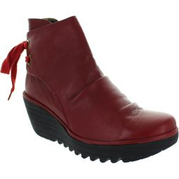 Yama Ankle Boots
