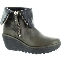 Yex Ankle Boots