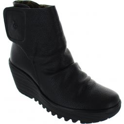 Yomi Ankle Boots