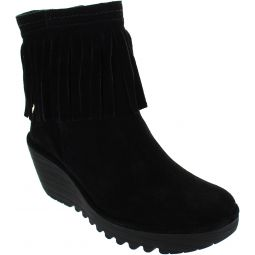 Yagi Ankle Boots