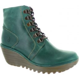 Fly London Yarn Ankle Boots