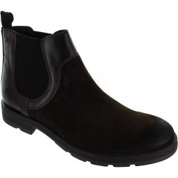 Patton Chelsea, Ankle Boots