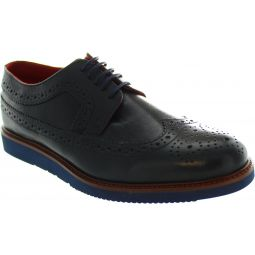 Carlton Brogues