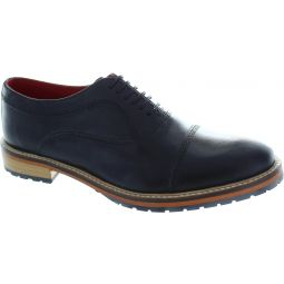 Girton Lace-up