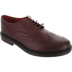 Faraday Brogues