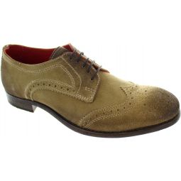 Coniston Greasy Brogues