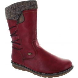 Remonte R1094-35 Mid Calf Boots