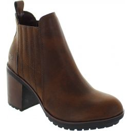 Raegan Graham Ankle Boots