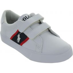 Geoff EZ Casual Trainers