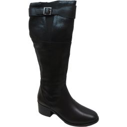 Gordo Knee High Boots