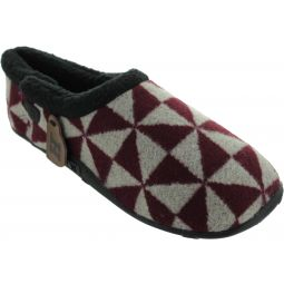 Ronnie Slipper Shoes