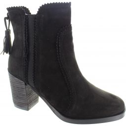 Cara London Scorch Ankle Boots