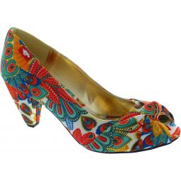 Rocket Dog Sedona Nile Peep Toes