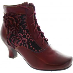 Laura Vita Candice 03 Ankle Boots