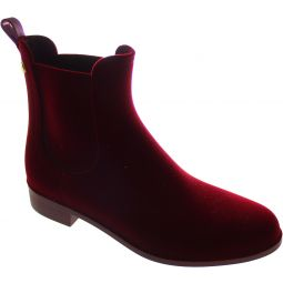 Velvety 14 Ankle Boots
