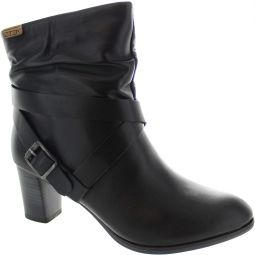 W3N-8956 Ankle Boots