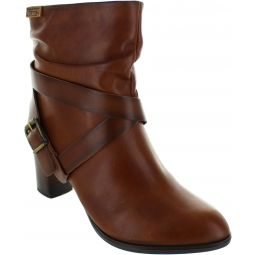 Viena W3N-8956 Ankle Boots