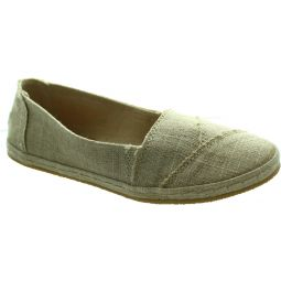 Willow Sand Ballerinas