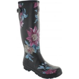 Adjusta Wellington Boots