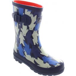 Joules Boys Welly Boots