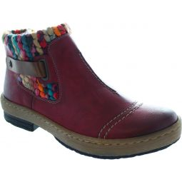 Rieker Z6784-35 Ankle Boots
