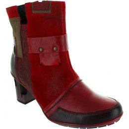 Corax Ankle Boots