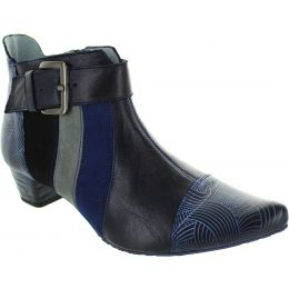 Cassandra Ankle Boots