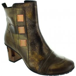 Citrix Ankle Boots