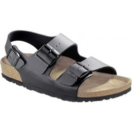 Milano Strapped Sandals