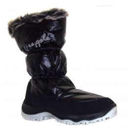 Glacier Snow, Winter Boots