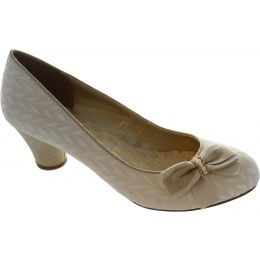 Lily Court Shoes