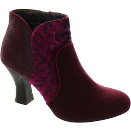 Kennedy Ankle Boots